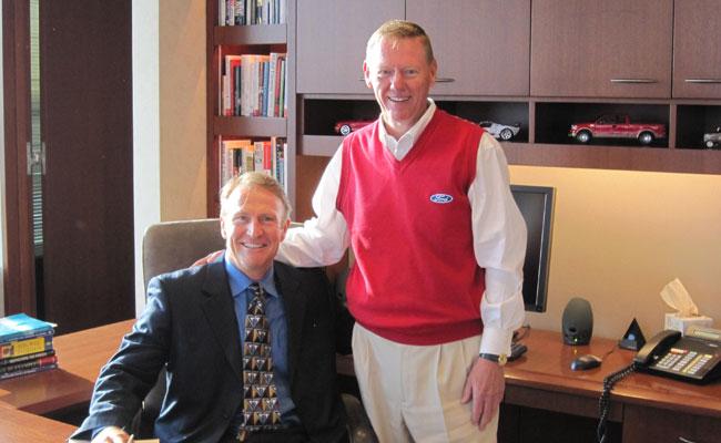 Keynote Speaker Business Growth Change Sales Leadership Teamwork Success Built To Last Mark Thompson